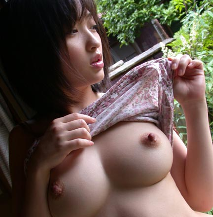 big japanese nipples